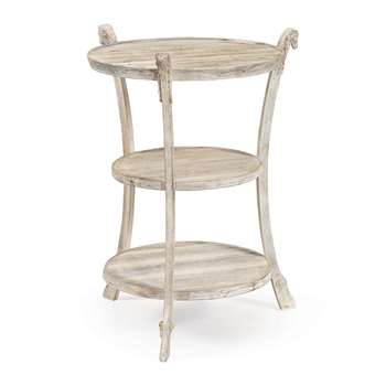 William Yeoward - Collana Side Table (H70 x W51 x D49cm)