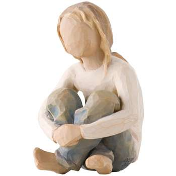 Willow Tree - Spirited Child - Figurine (H7.5 x W10.5 x D7.5cm)