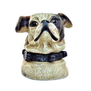 Winston Bulldog Box (16 x 16cm)