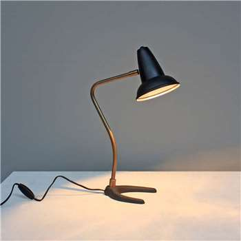 Wishbone Table Lamp (H48 x W29 x D15cm)