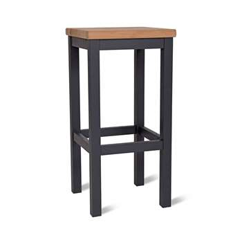 Workshop Stool (H69 x W34 x D34cm)