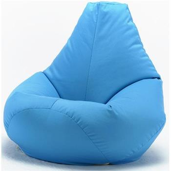 XX-L Aqua Highback Beanbag Chair Water resistant Bean bags for indoor and Outdoor Use, Great for Gaming chair and Garden Chair