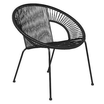 Zen Cocktail Chair (H73 x W65 x D69cm)