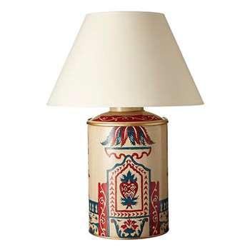 Zingaro Lamp - Multi (39 x 24cm)