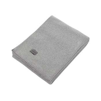 Zoeppritz - Soft Wool Blanket - Cloud (160 x 200cm)